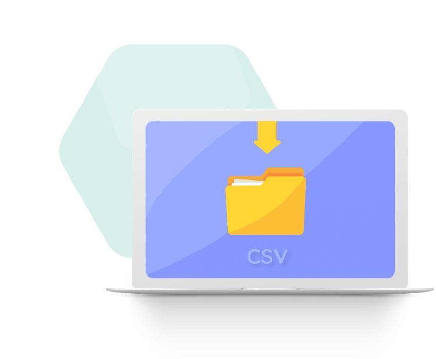 Hotspot Guest WiFi Data Export